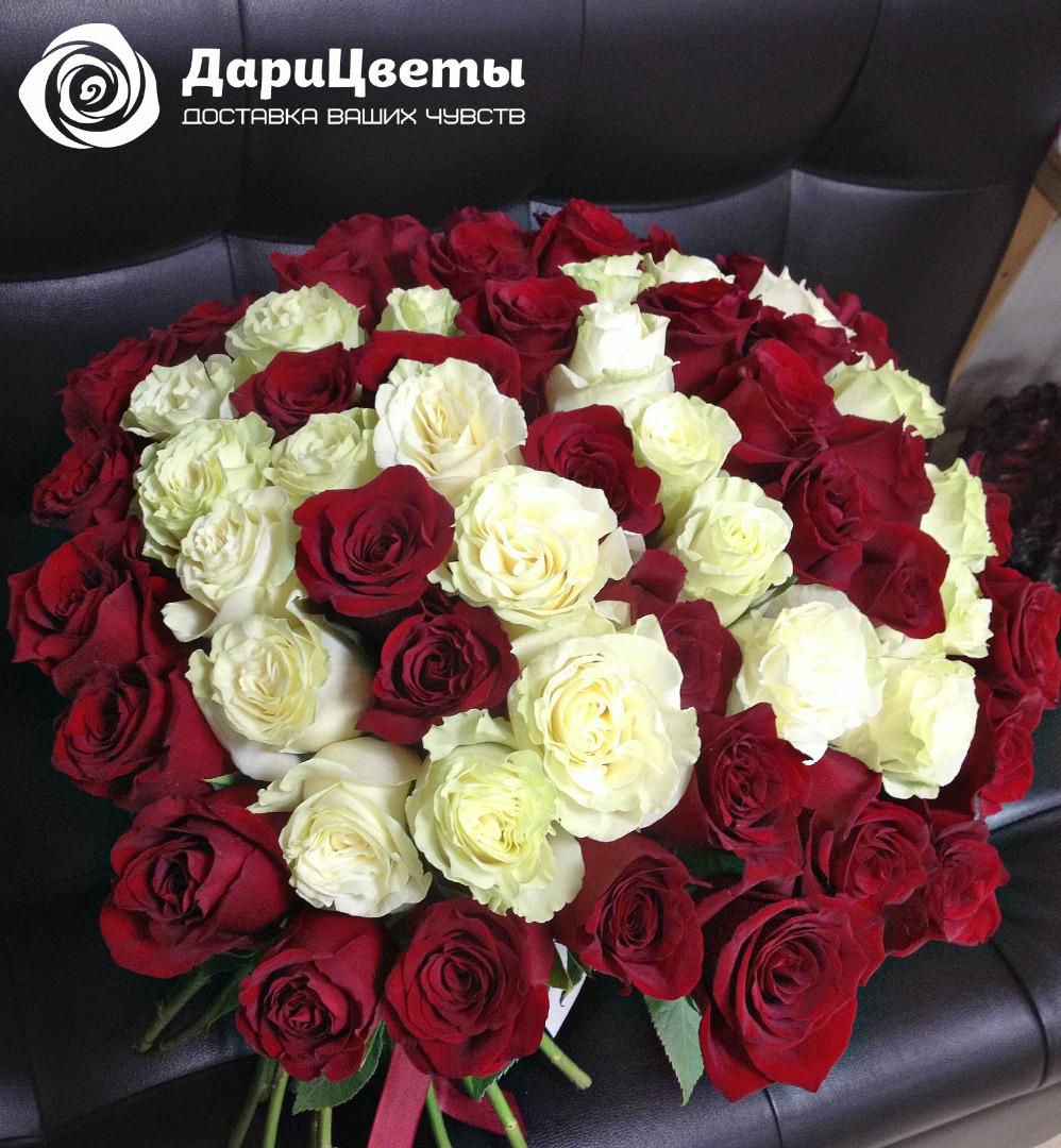 Цветы в подарок мамам на 60 лет